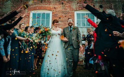 What Is A Celebrant, And Why Have A Celebrant-led Wedding?