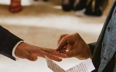 Saying 'I Do' Again – would you do it differently?
